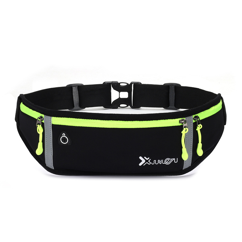 Sports Pockets Men Women Fashion Running Close-Fitting Belt Package Fitness Multi-Function Mobile Phone Pocket SG09008