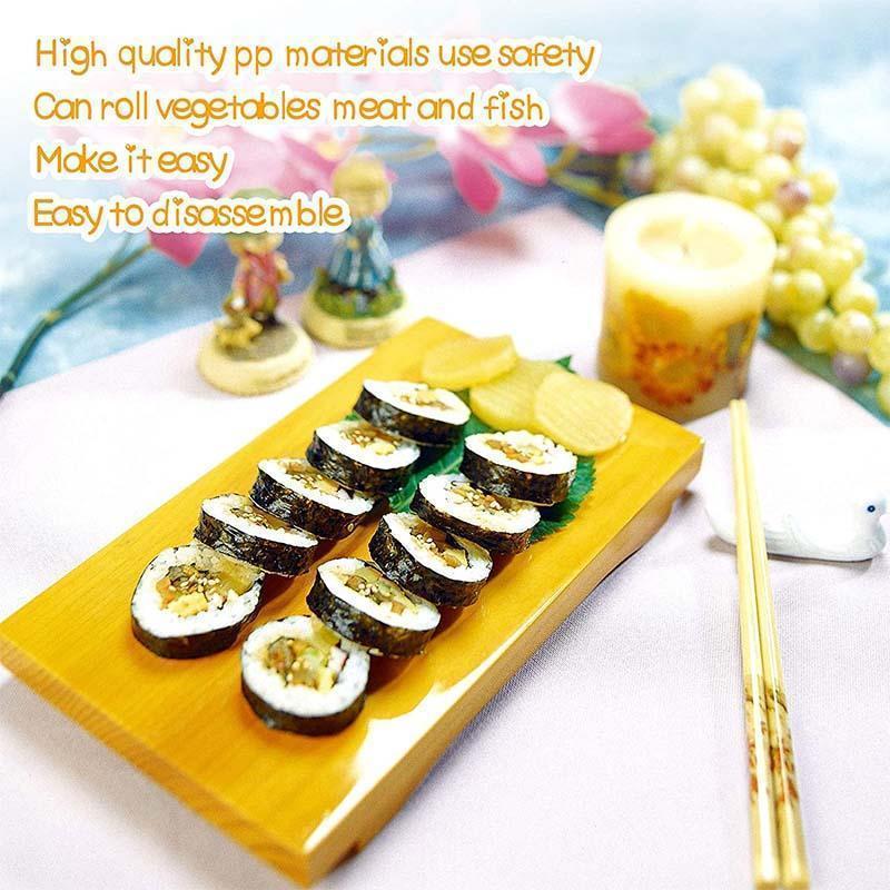 Magic Sushi Maker | Professional Sushi at Home 6