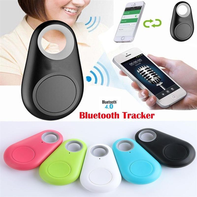 Image 2 - Mini Gps Tracker Car Smart Finder Key Finder Wireless Bluetooth GPS Tracker Anti Lost Alarm Smart Tag Child Bag Pet GPS Locator-in GPS Trackers from Automobiles & Motorcycles