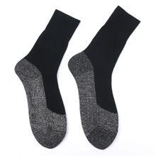 Warm Socks Professional High Cool Tall Mountain Bike Socks Outdoor Sport Compression Socks Sale Sportswear Accessories