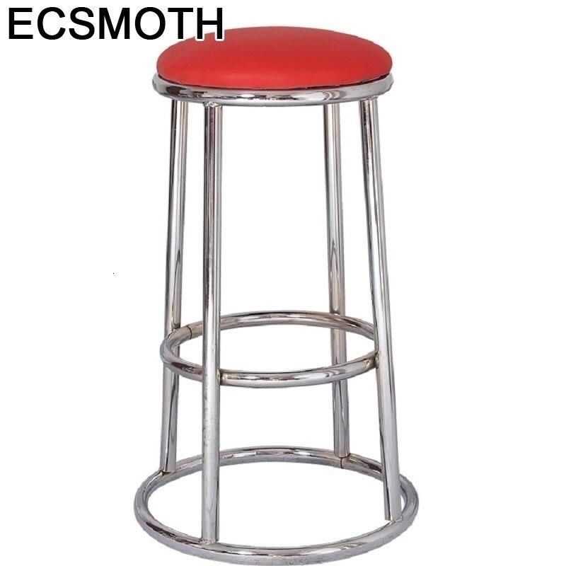 Sgabello Sandalyesi Industriel Taburete Para Barra Tabouret De Comptoir Sedia Barstool Cadeira Stool Modern Silla Bar Chair