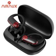 BlitzWolf AIRAUX UM3 TWS Sport bluetooth Headphones Wireless Smart Touch HD Calls Waterproof HiFi Stereo bluetooth Earphone