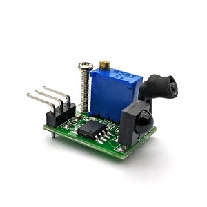 Image 3 - MK00169 New Infrared Digital Obstacle Avoidance Sensor Super Small 3 100cm Adjustable Current 6mA