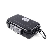 Wysokiej jakości EDC regulowane wodoodporne pudełko poduszka zewnętrzna Pad Survival odporne na wilgoć  odporne na wstrząsy narzędzia do pracy na zewnątrz Box w Zewnętrzne narzędzia od Sport i rozrywka na