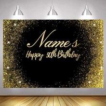 По индивидуальному заказу с днем рождения фон для фото на вечеринке