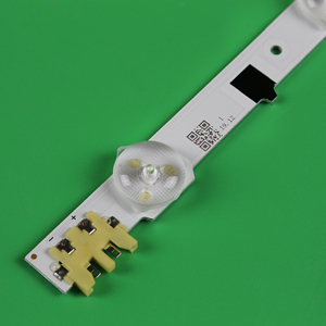 Image 5 - 14pcs/set LED backlight strip for Samsung UE42F5300 D2GE 420SCB R3 D2GE 420SCA R3 2013SVS42F CY HF420BGAV1H BN96 25306A 25307A