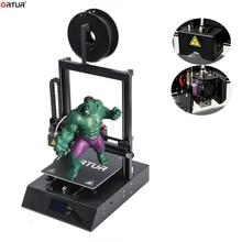 цены на 2019 3D Printer Ortur4 V1 Metal Structure Large 3D Printer Impresora I3 Most Affordable Professional High Speed FDM 3D Printer  в интернет-магазинах