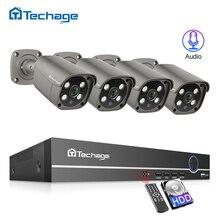 5MP A Della CCTV