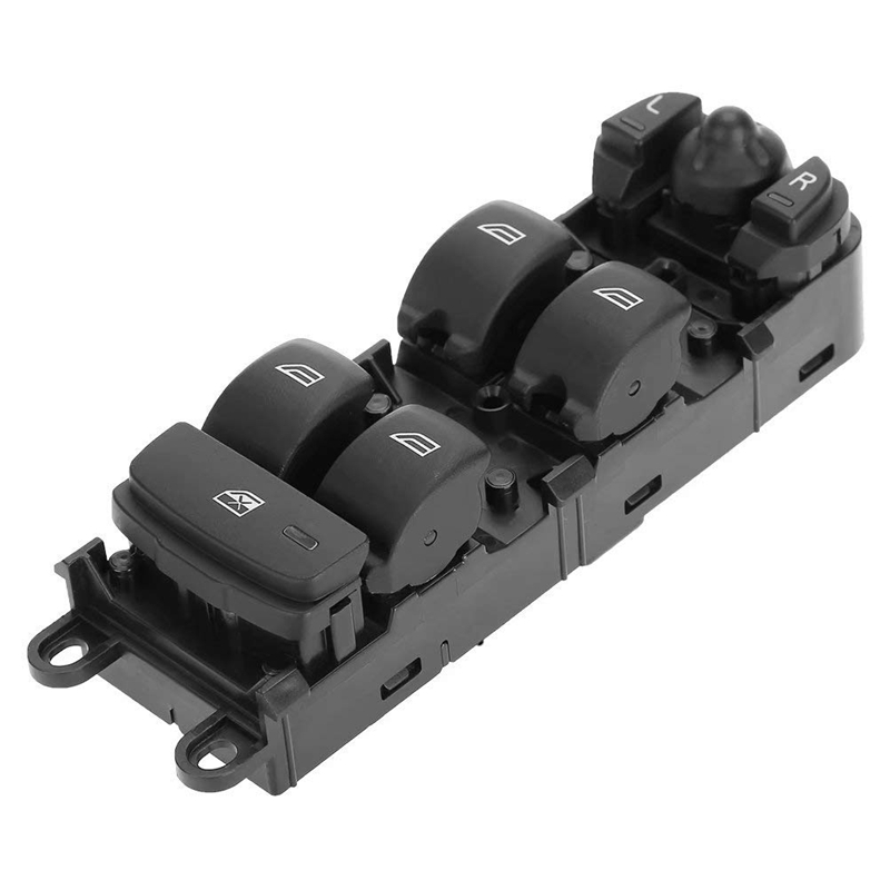 Power Control Window Switch, Glass Lifter AH2214540AC For Land Rover Discovery Freelander Electric Vehicle Master Switch