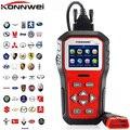 KONNWEI KW860 OBD2 Scanner Automotive Diagnostic Tool Auto Scan-Code Reader Klar Fehler Fehler Codes Funktioniert für Alle Autos Nach 1996