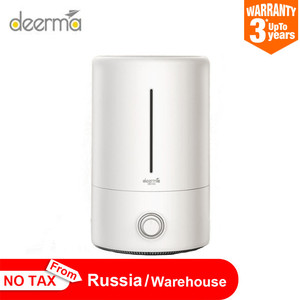 Image 1 - The Original Deerma 5l Humidifier 35db Silent Air Purification For Rooms With Air Conditioned Office)