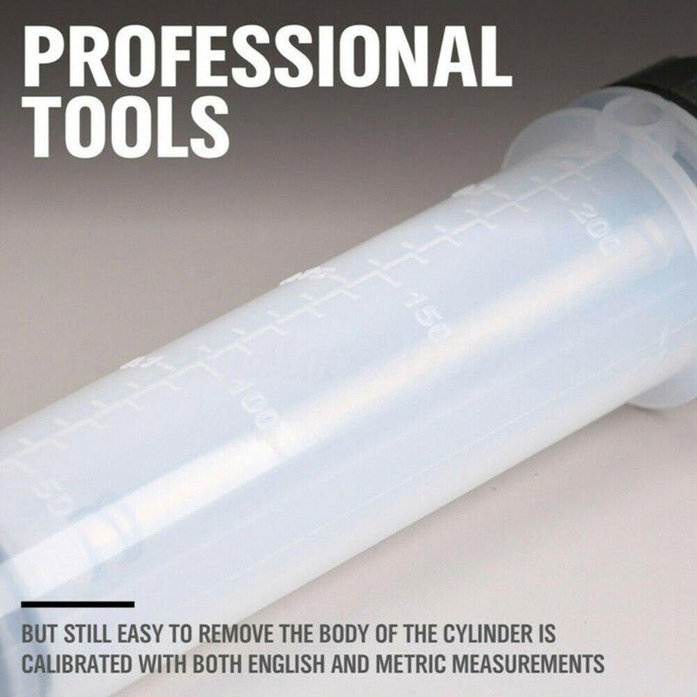 1 conjunto de extração fluida bomba de