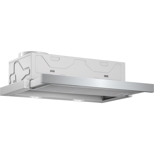 Вытяжка для встраивания в навесной шкаф Bosch DFM064A51