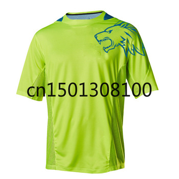 2020 The downhill AM motocross MTB DH MX DH cycling jerseys choli male Summer mountain bike cross-country motorcycle clothing GF image