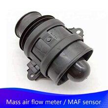 1PCS 13800-57B00 197200-0050 Mass Air Flow Meter / MAF Sensor For Suzuki Vitara 90-98 X-90 95-97 1.6L 1380057B00 1972000050 md343605 maf mass air flow meter sensor fits for mitsubishi 97 99 2 4 montero 98 02 mirage 02 07 lancer l4 maf 917 967