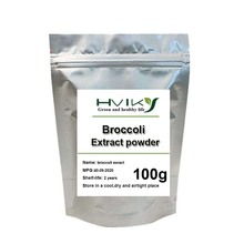 Broccoli extract High nutrition, high nutrition, resistance to cancer, tinnitus, forgetfulness, Helicobacter pylori elimination