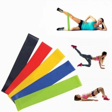 Thick Strong Fitness Rubber Bands Set Resistance Bands for Legs Latex Non Slip Fitness Resistance Band Set Rubber Workout Bands cheap Unisex Comprehensive Fitness Exercise Pull Rope Resistance Loop Bands Fitness resistance bands expander exercise bands Crossfit exercise equipment