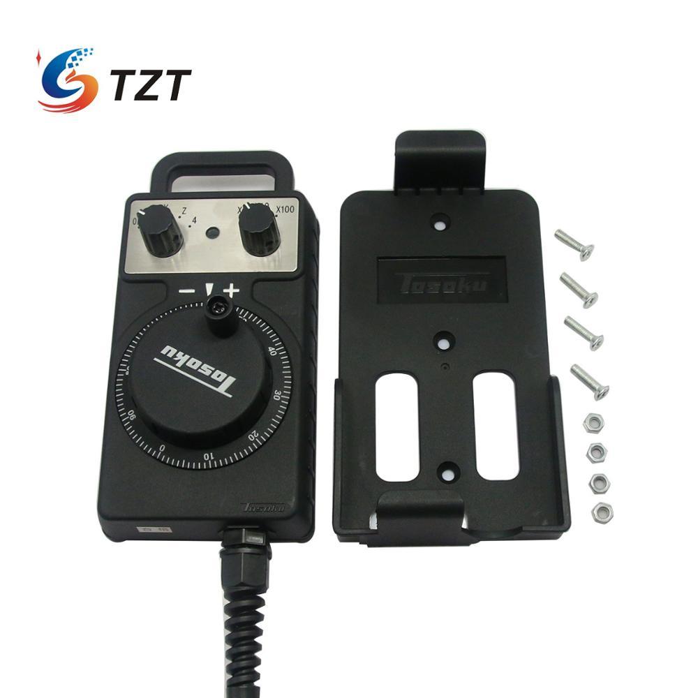 RE45BA1R5 Tosoku Manual Pulse Generator MPG For Electronic Handwheel 100PPR
