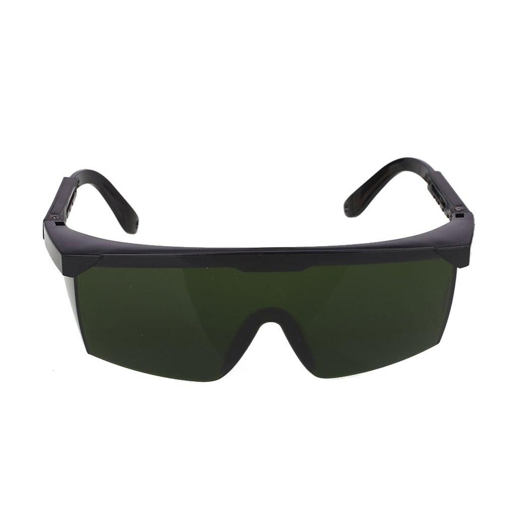 Очки с лазерной защитой для лазерного удаления волос Ipl/светильник