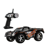 Wltoys 2.4Ghz 1:32 L939 Mini Remote Control Car 5 Speed Remote Control Drift Car Convert Full Range Proportional Steering Remote