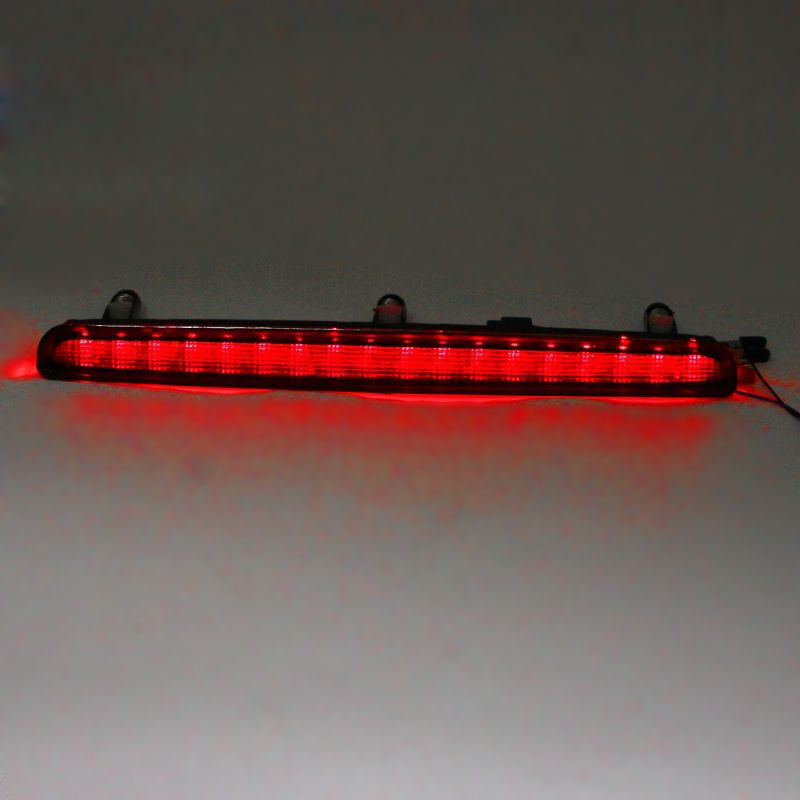 Rear Brake Light High Mount <font><b>LED</b></font> Stop Warning Lamp Car Spare Parts For <font><b>T5</b></font> 1997-2002 Y4UA image
