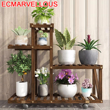 Shelves For Mueble Soporte Interior Estante Estanteria Para Plantas Stojak Na Kwiaty Dekoration Outdoor Flower Shelf Plant Stand