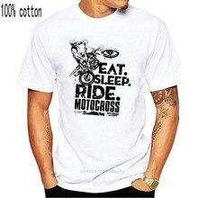 Tişört motokros Cairoli Tony Mxgp Mx1 Mx2 2019 yaratıcı moda marka klasik güzel erkekler Tops T gömlek Streetwear