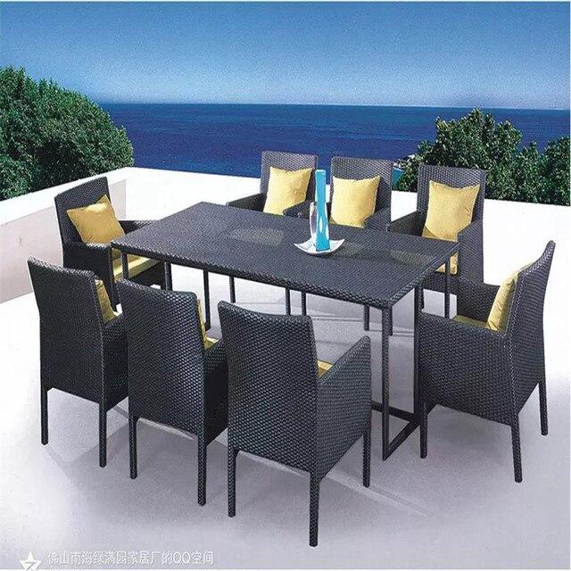 Modern Design Furniture for Outdoor 3