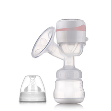 DEAREVERY Electric Breast Pump Set Milk Electric Wireless Large Suction Pull One-piece Chargeable Milk Maker Bebes Accesorios