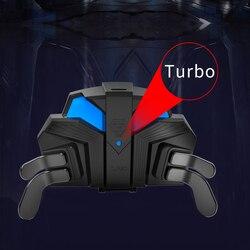 Neueste Metall material gamepad zurück mit Extended schlüssel Turbo Für SONY PS4 controller adapter mit Mods und Elite reisfeldern