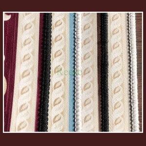 Image 5 - Tapis nordique moderne, pour salon, imprimé en 3d, géométrique, antidérapant, antisalissure, pour sol, fournitures en usine