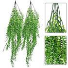 Green Leaf Bamboo Wi...