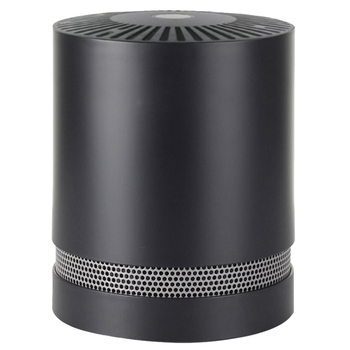 Air Purifier for Home Smokers Allergies and Pets Hair, True Hepa Filter, Quiet in Bedroom, Filtration System Cleaner Eliminates,