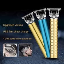 T9 – ciseaux pour tondeuse à cheveux pour hommes, pour coiffeur, à huile, pour la tête