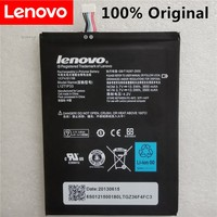 Hoge Kwaliteit L12D1P31 L12T1P33 Batterij Voor Lenovo Ideatab Lepad 7