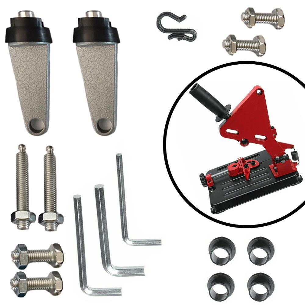 Multifunctional Universal Multi-angle Grinder Machine Accessories Adjustable Grinder Bracket Stand Grinding Polishing Machine