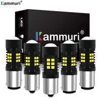 1156 BA15S P21W BAU15S PY21W BAY15D LED Bulb 1157 P21 5W P21/5W P21/4W PR21/5W BAZ15D BAW15D LED Auto Lamp Bulbs Car LED Light