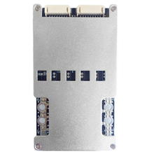 10S 13S 14S 16S 48V 60V Li Ion Lifepo4 Bordo di Protezione Della Batteria Al Litio BMS Equilibrio eBike Corrente Continua 160A 100A 80A 60A