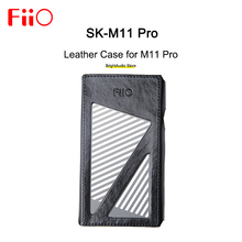 FiiO SK M11 Pro Leather case for M11 Pro Protable Music Player PU