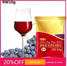 Дрожжи винные Дистиллятор для активного Брожения Красного вина