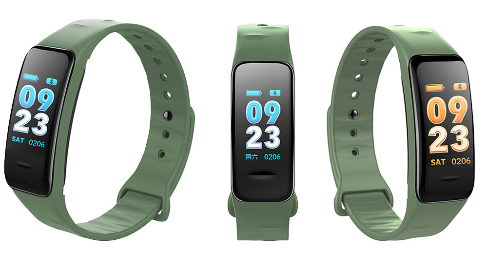 P2 Smart bracelet 022