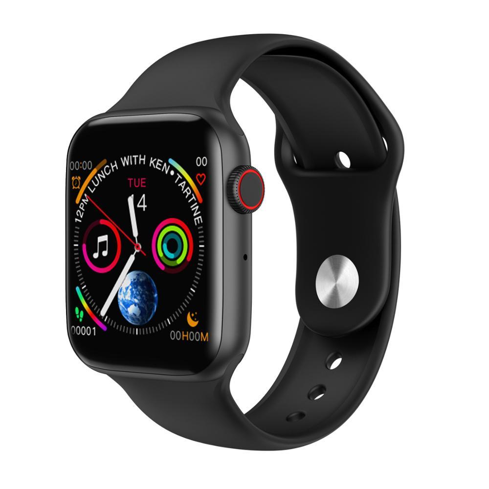 Coxang iwo 8 lite/ecg ppg relógio inteligente homem freqüência cardíaca iwo 9 smartwatch iwo 8/iwo 10 relógio inteligente para mulher/homem 2019 para apple ios