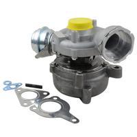Carregador turbo ap01 para audi a4 8ec 8ed b7 2004-2008 motor: fibra › 758219-