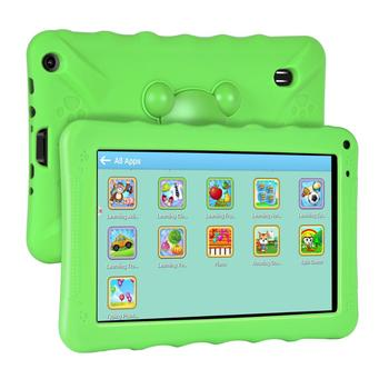 Kids Tablet PC Android 6.0 Octa Core 1GB RAM 16GB ROM 3200mA WiFi 9Inch Tablet For Kids Education Gift