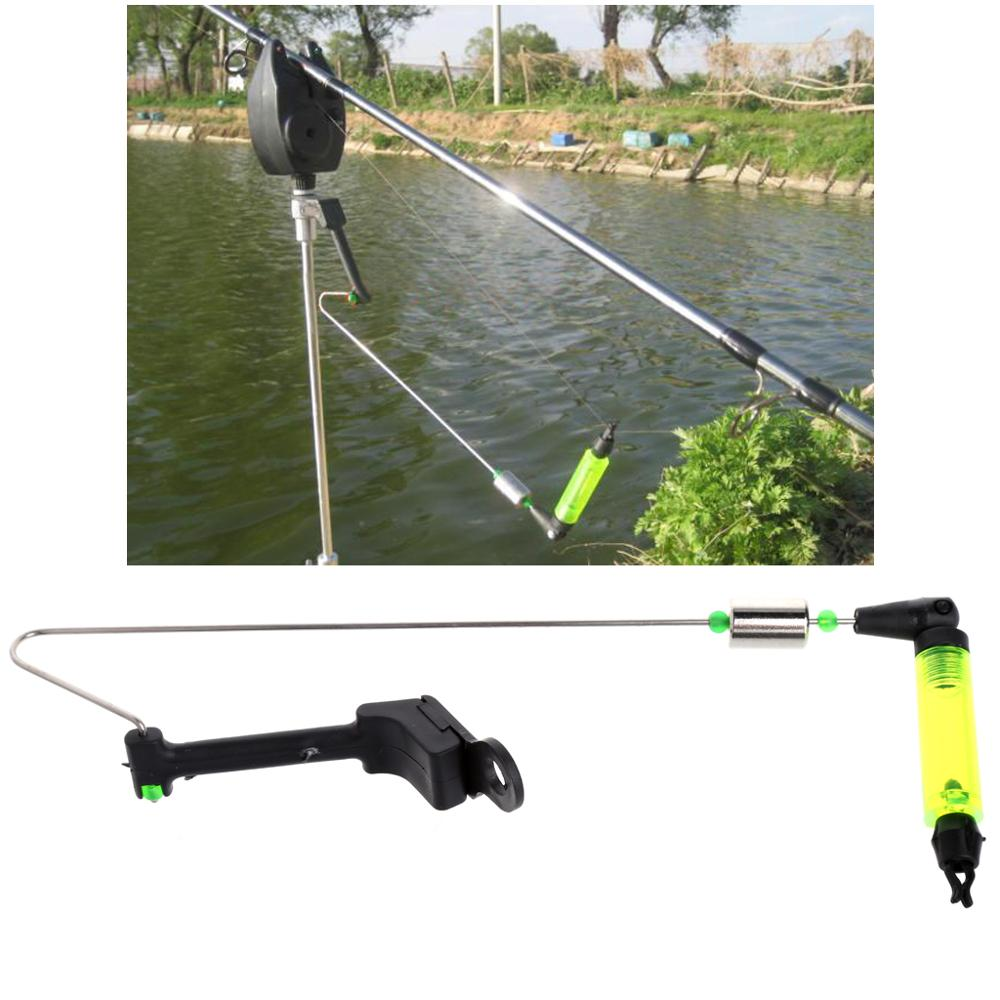 Carp Fishing Bite Alarm Hanger Swinger Tackle Signal Fishing Accessories Tools