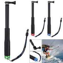 цена на 36inch for SP POV Pole Extendable Selfie Stick Handheld Monopod for Gopro