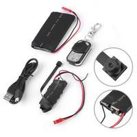 1080P Mini DIY Kamera Video Voice DVR Aufnahme Micro Kamera Überwachung Motion Erkennung Mini Camcorder Mit Fernbedienung