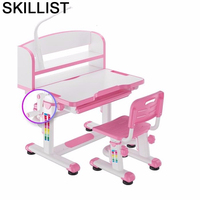 Kindertisch Child Cocuk Masasi Pour Scrivania Tavolo Bambini Toddler Baby Adjustable Bureau Kinder Enfant Study Kids Table