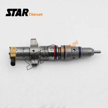 Star Diesel 328-2574 for Cat Diesel Fuel injector 3282574 328-2574 for CATERPILLAR C7 C9 engine parts