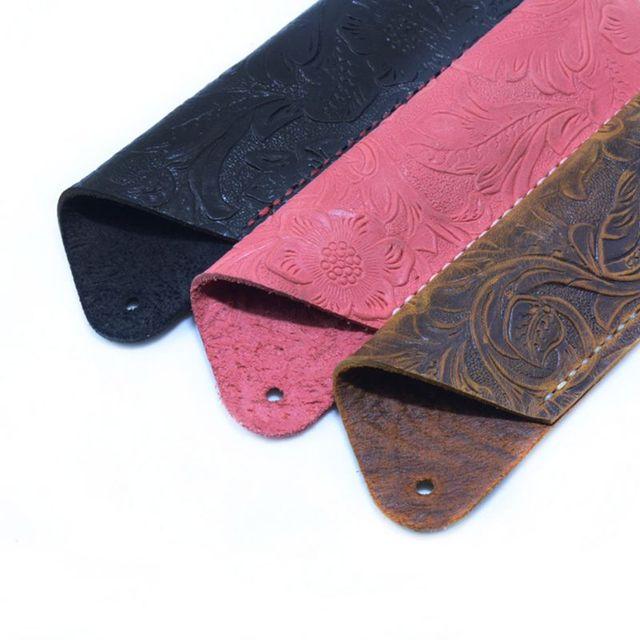 Sac à crayons en cuir stylo plume pochette manchon porte-couvercle Vintage rétro voyage Journal fournitures de papeterie